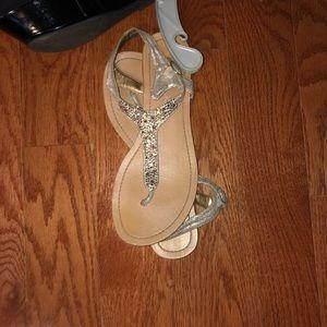 Bcbg sandal